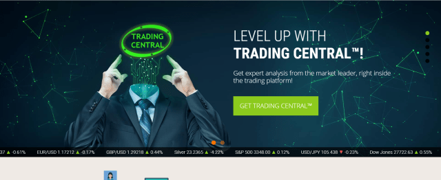 ufx review 2020