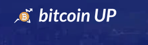 bitcoin up review badge