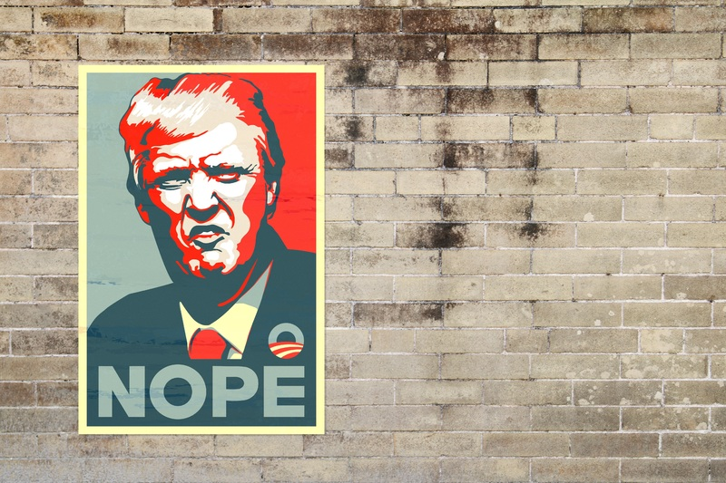 Trump Out – Bitcoin In? Crypto Predictions Say Maybe