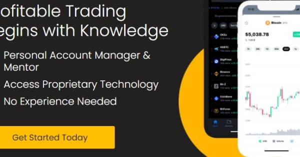 how to trade crypto in conway sc
