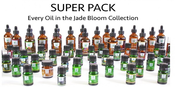 JadeBloom SuperPack