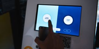 Bitcoin ATM Türkiye