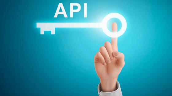 API DApps
