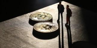 Bitcoin EOS Ethereum Kripto Para