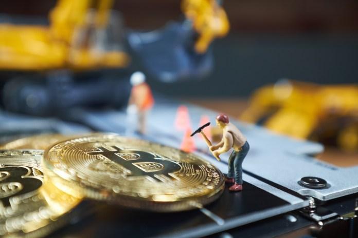 Bitcoin Madencilik Donanımı Üreticisi Canaan