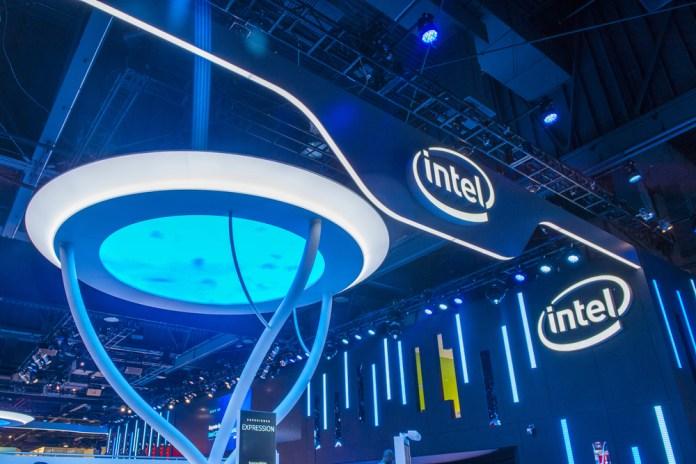 Intel Bitcoin Madenciliği
