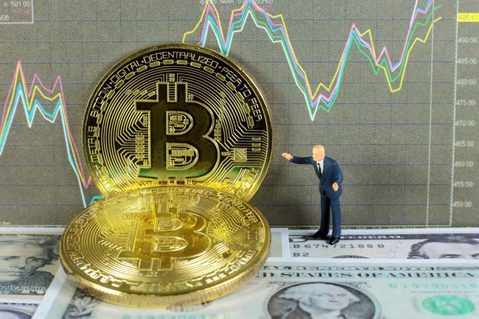 2019 Bitcoin Fiyat