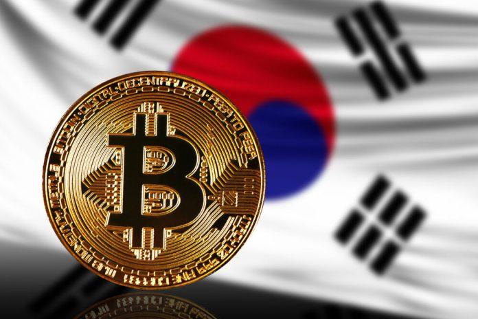 Güney Kore Kripto Para Vergi