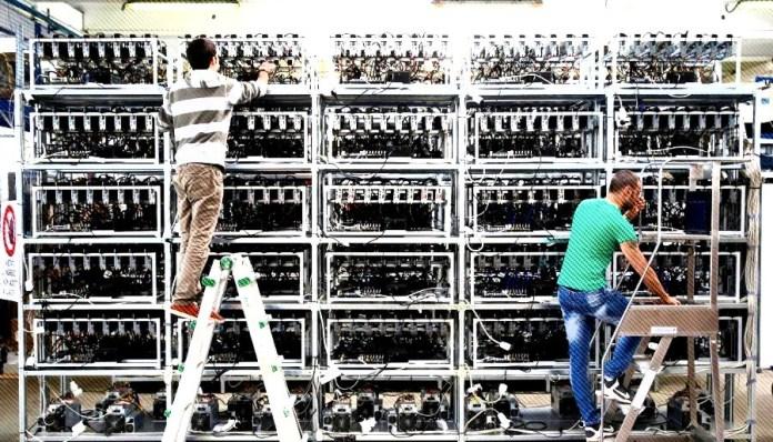 Bitcoin Madenciliğinin Merkeziyetsizlik Oranı Arttı