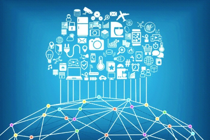 IoT ve Blockchain Teknolojisi