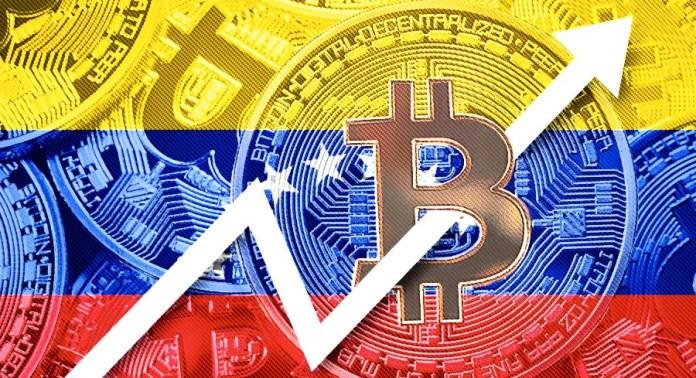 Venezuela Bitcoin Ticaret Hacmi