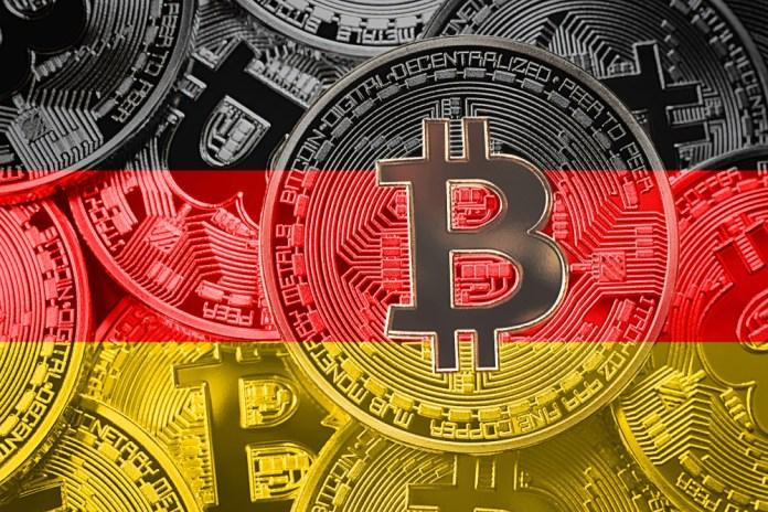 Almanya, Bankaların Kripto Para Satış ve Saklama Hizmetleri Sunmalarına Onay Verdi!