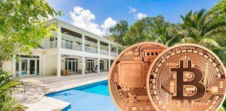 Kanadalı Çift Evlerini Bitcoin ile Satışa Çıkardı!