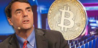 Tim Draper'a Göre LN Etkisiyle Bitcoin Fiyatı 250.000 Dolar Olacak