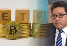 Tom Lee'ye Göre SEC'in Bir Bitcoin ETF'sini Onaylaması için Fiyatın 150 Bin Dolar Olmalı