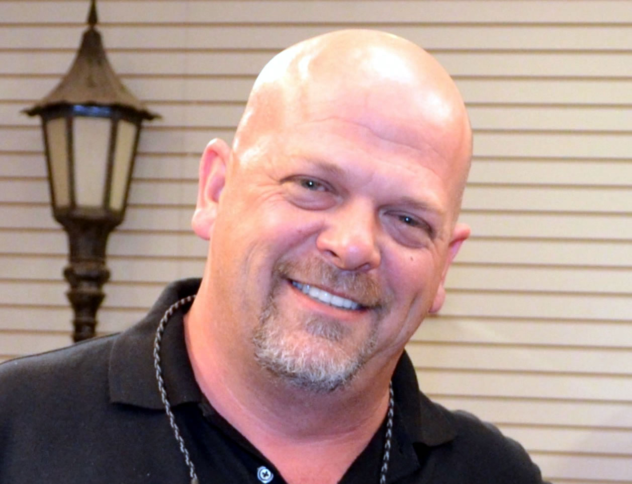 Image result for rick harrison