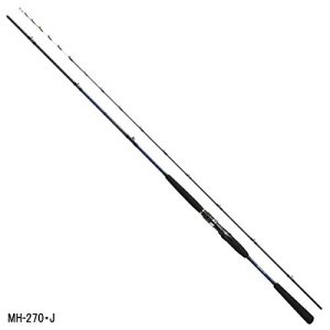 Daiwa (Daiwa) Funesao Bait Gokusurudo Flounder Mh-255 · J Fishing Rod Jp F/S
