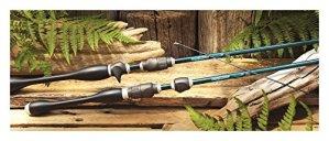 St Croix Legend Xtreme Jetant tiges Modèle: Lxc74hf (7'10,2cm, H)