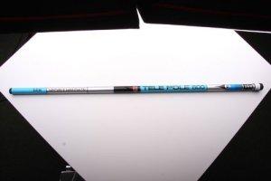 DAM Composite Tele-Pole – 3.0m, 3-brins, 138g