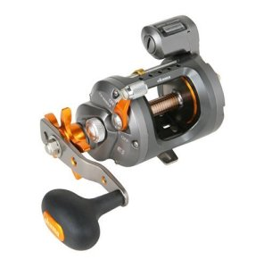 Okuma Cold Water Linecounter Trolling Reel CW-303DLX by Okuma Fishing Tackle Corp.