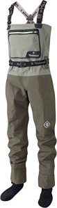 Wychwood Game Gorge Waders Gris Taille L
