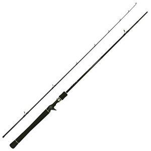 REDFISH Canne Casting carnassier Strike 1 6'6 mh baitcaster 1.98m 7-28g