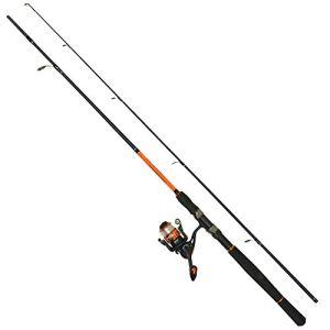 REDFISH Ensemble Lancer Spinning carnassier Basalt 2.40m 10-40g + CS 3000
