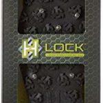 Hodgman Hlockwts09 Semelle cloutée en H