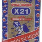 La Sirène X21 – Amorce – Spécial Concours (2,5 kg)