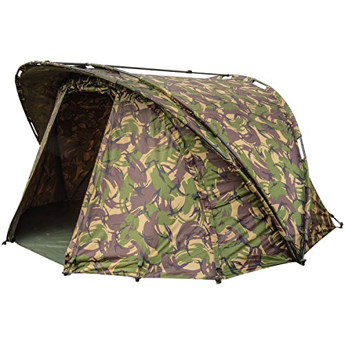 Saber Tackle SS9 Bivouac Unisexe Camouflage Taille M