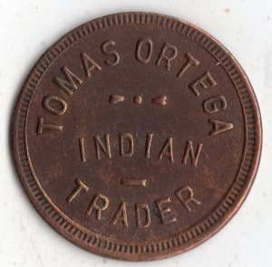 concho_arizona_thomas_ortega_token_front