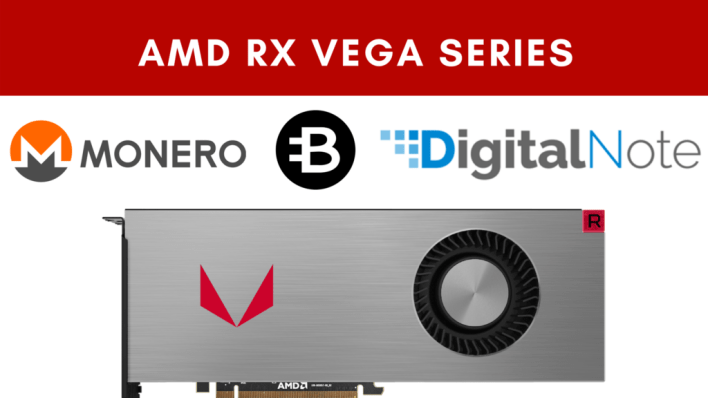 AMD RX VEGA Series