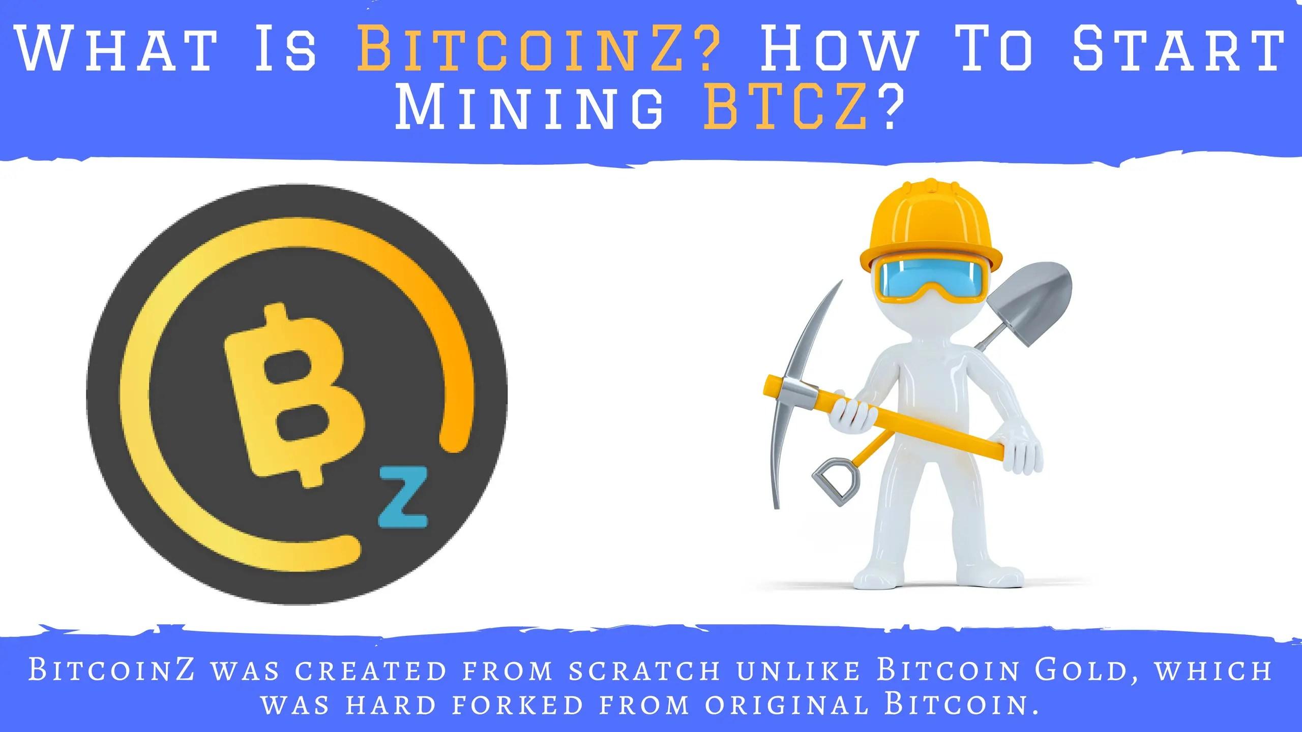 btcz coin)