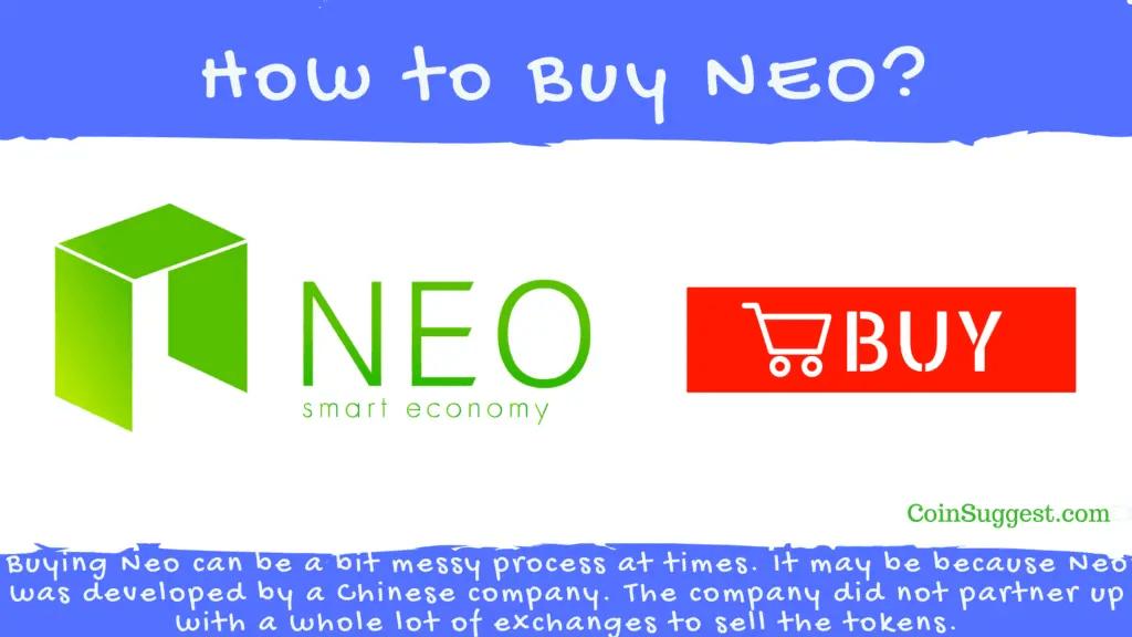 Buy Neo Antshare