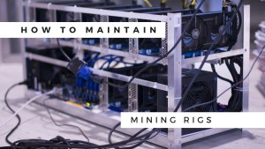 [How To] Maintain & Cool Your ASIC & GPU Mining Rigs