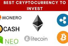 cryptocurrency investment idea