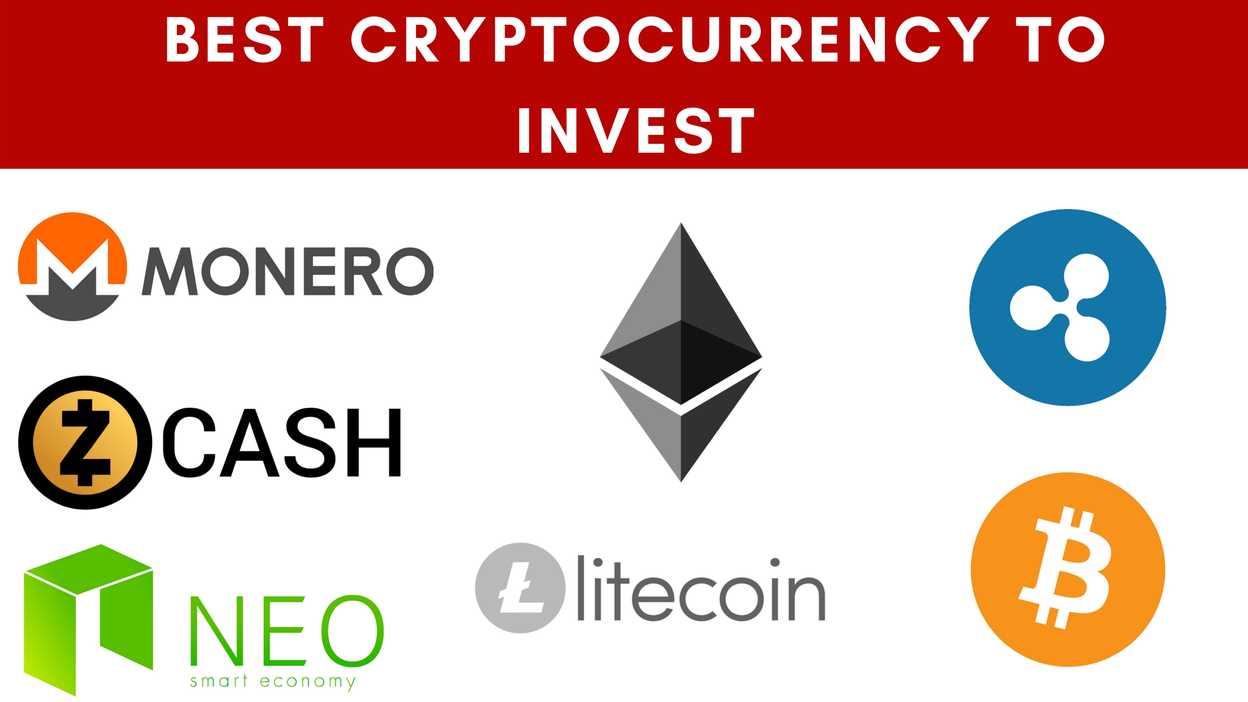 which cryptocurrency is best for investment buy bitcoin and trade