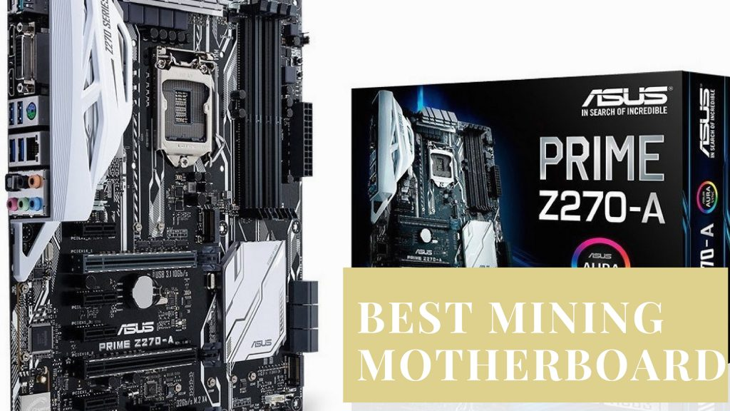 Best Small Motherboards For Bitcoin Ethereum Ubuntu – awesomemachi