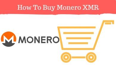 Buy Monero