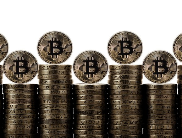 Cryptocurrency popularity