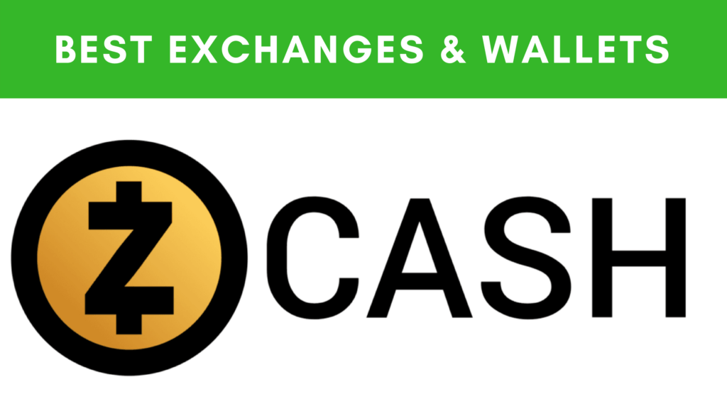 Zcash-exchanges