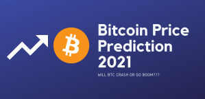 bitcoin price prediction 2021