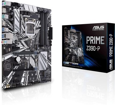 Asus Z390-P mining Motherboard