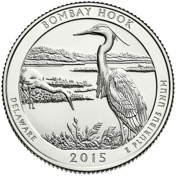 2015P Bombay Hook National Wildlife Refuge (Delaware)