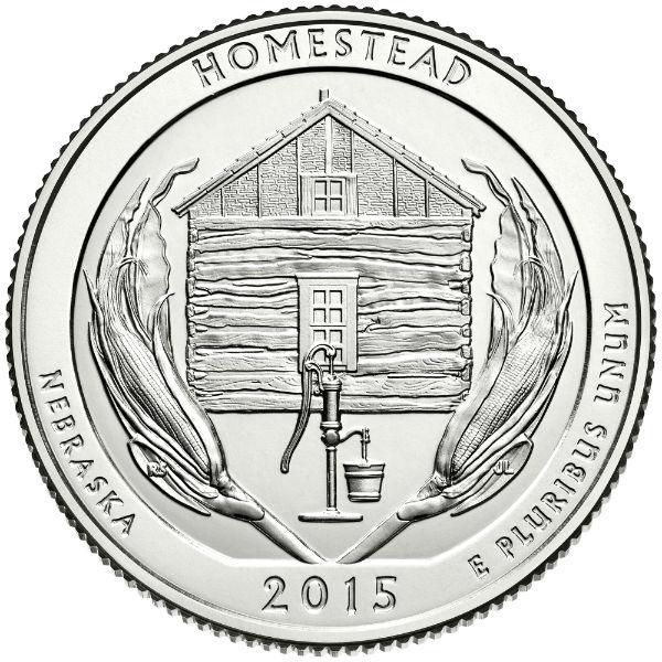 2015P Homestead National Monument of America (Nebraska)