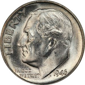 Roosevelt (1946-Date)