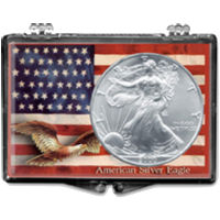 2X3 $1 Silver Eagles Holders