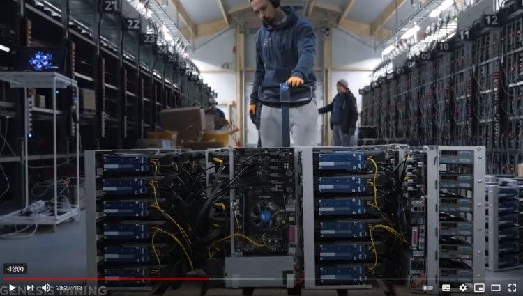 chakkittapara mining bitcoins