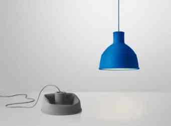 Rubber Product Design - Lamps