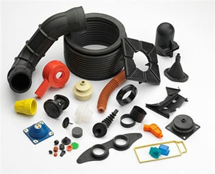 coi rubber products molded